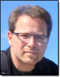 Profilbild Daniel Werkhäuser