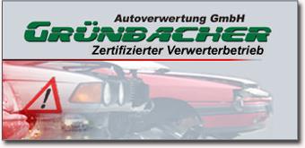 Gruenbacher-gmbh.de