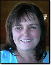 Profilbild Silvia Oertel
