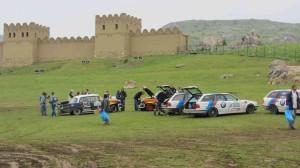 Burg Boğazkale